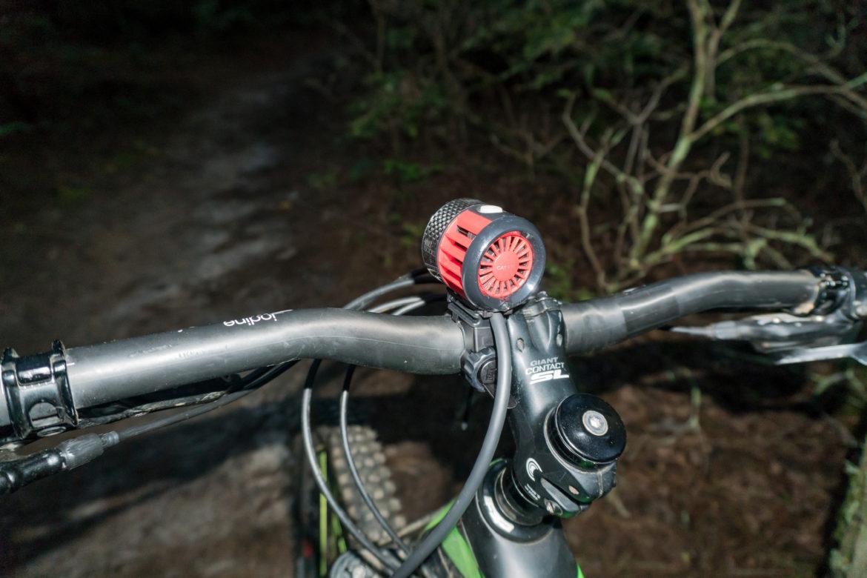 Bright Mountain Bike Light Throwdown From 1600 Lumens To