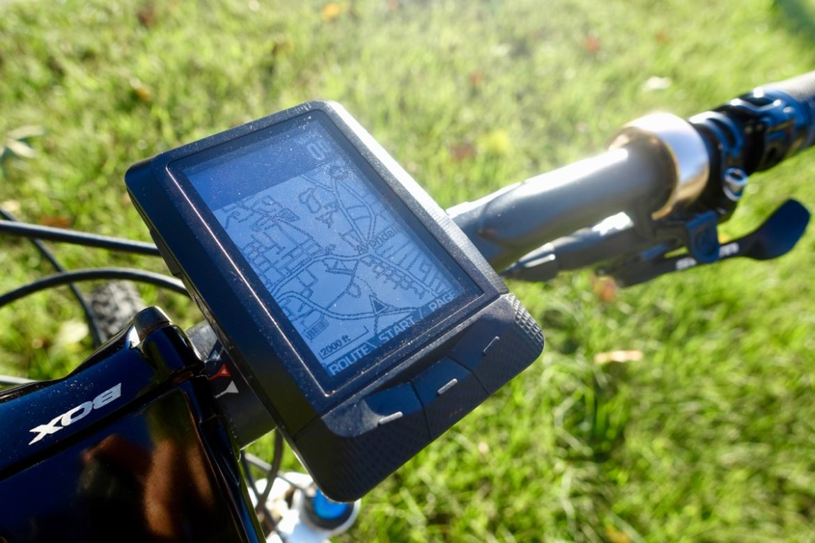 New! Get Singletracks Trail Maps on Your Wahoo GPS