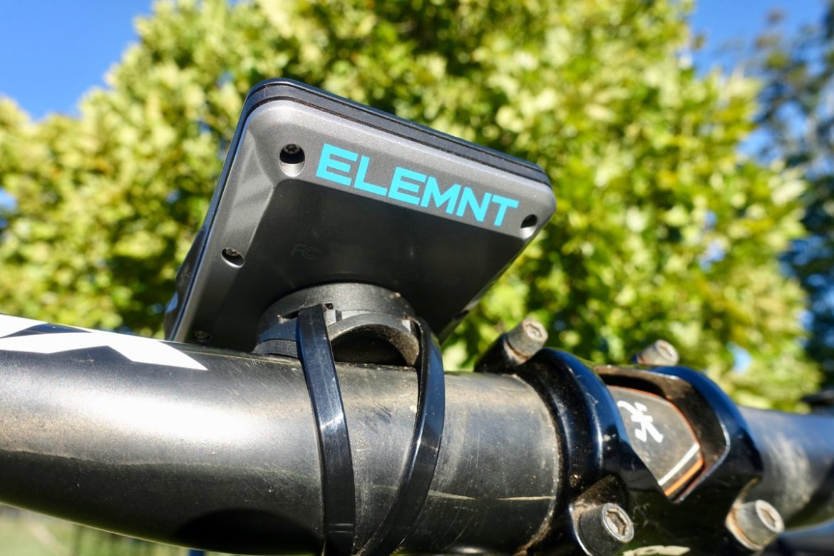 Review: Wahoo Elemnt GPS Looks Basic, But Packs Killer MTB Features