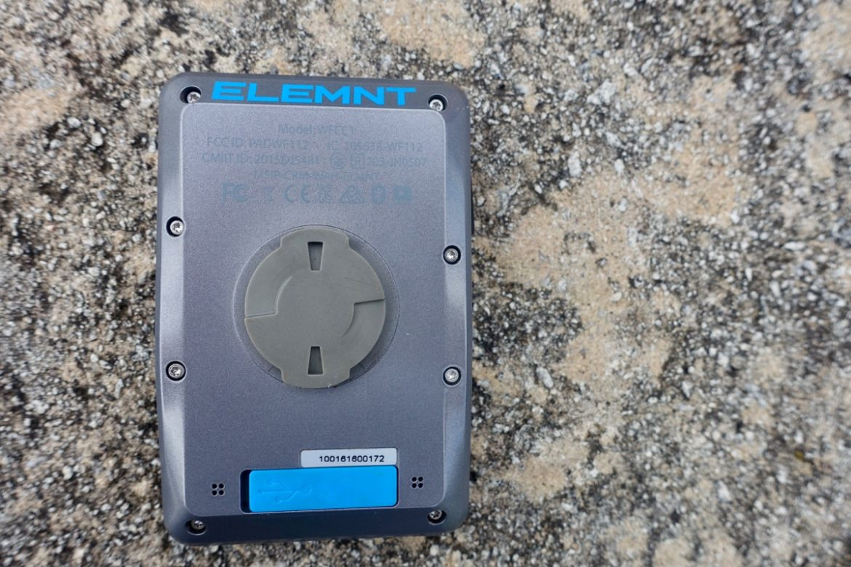 Review: Wahoo Elemnt GPS Looks Basic, But Packs Killer MTB