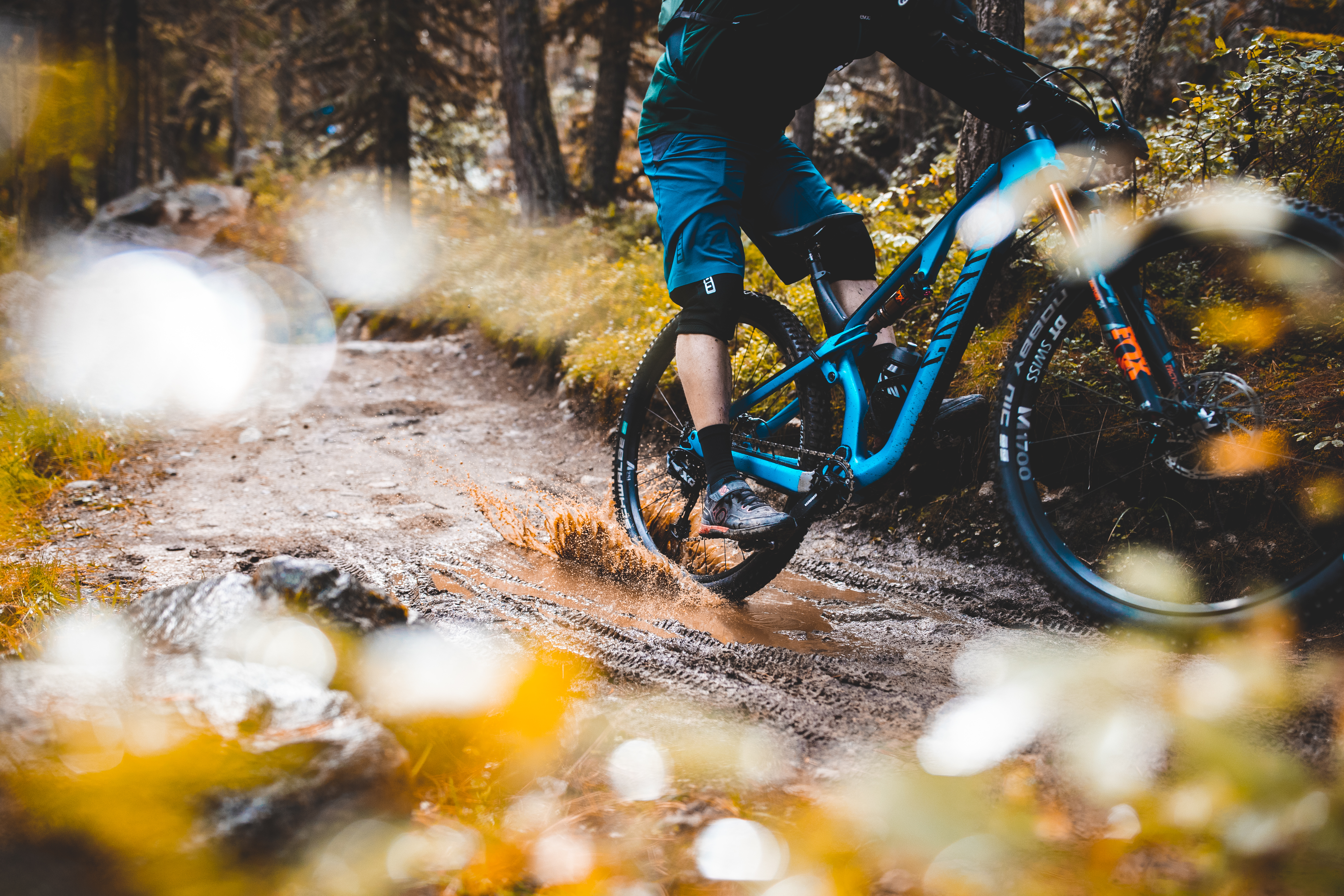 Canyon Updates the Neuron Trail Bike, Makes it Available in the US