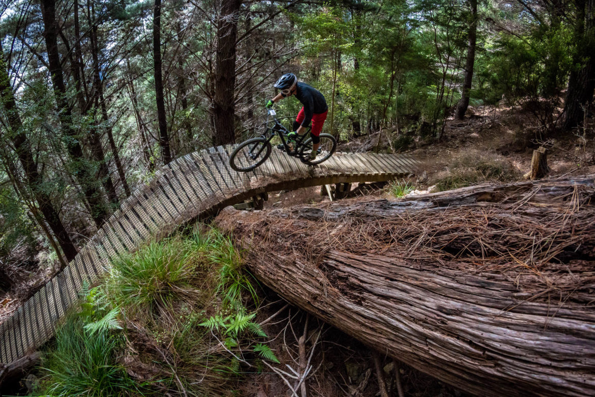 Guide to Some of the Best Mountain Biking in New Zealand: Wairoa Gorge and Nelson