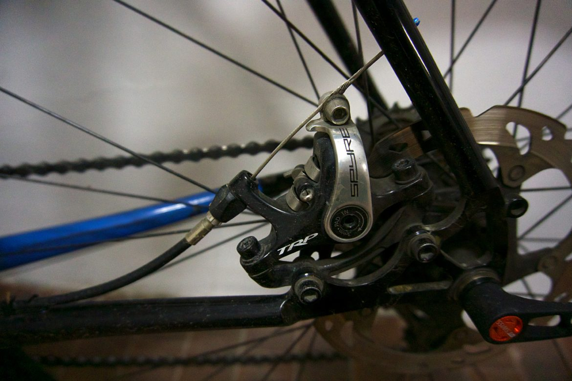 How to Set Up, Troubleshoot, and Tune Bike Disc Brakes - A