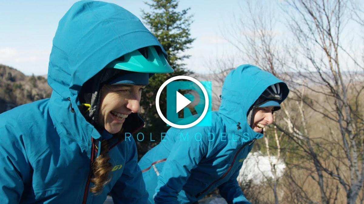 Watch: Role Models - Sabra Davison Gets Girls on Bikes Through Little Bellas