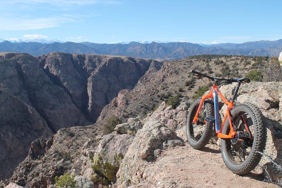 Mountain Biking Cañon City, Colorado: The Little City That Could - Singletracks Mountain Bike News