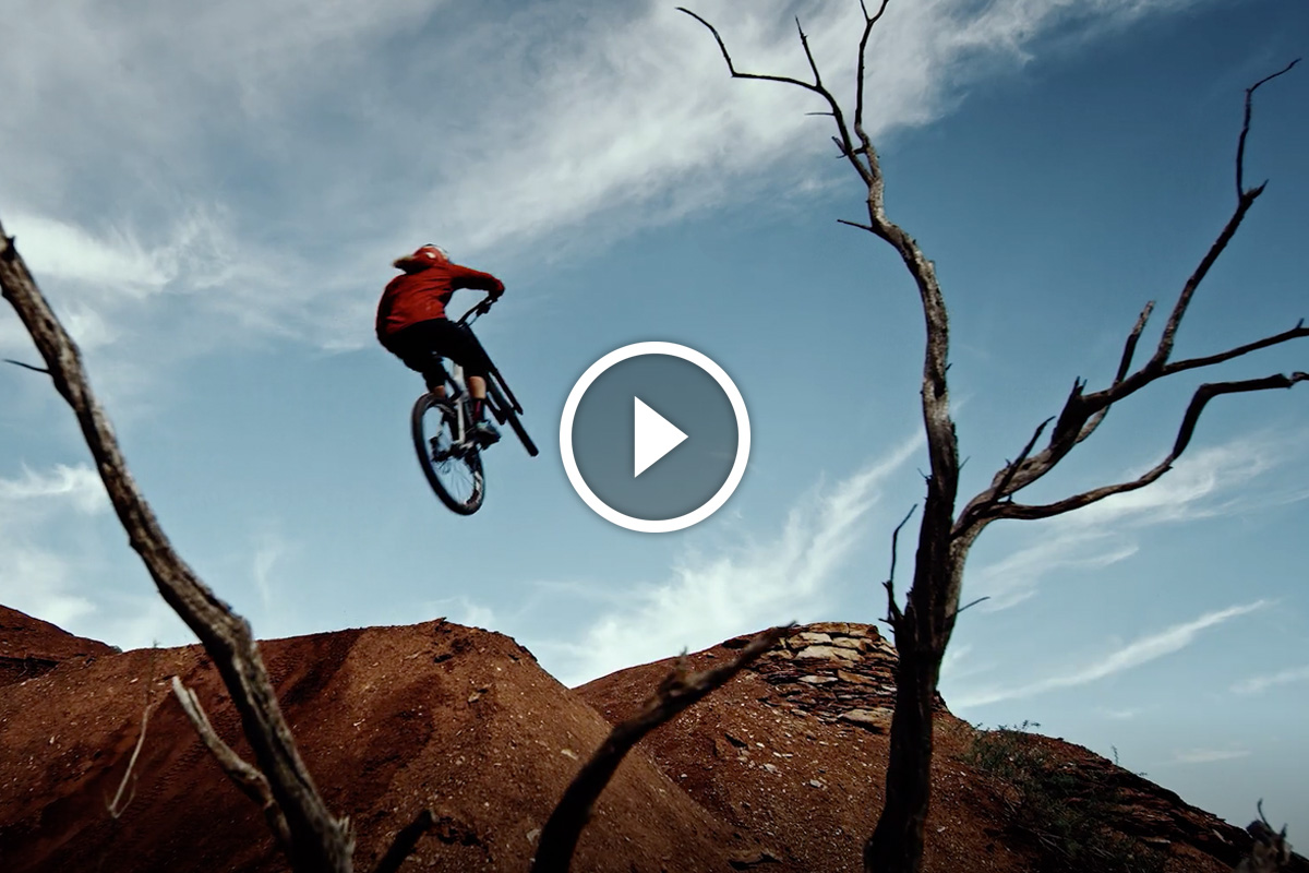 casey brown outsidetv mtb video