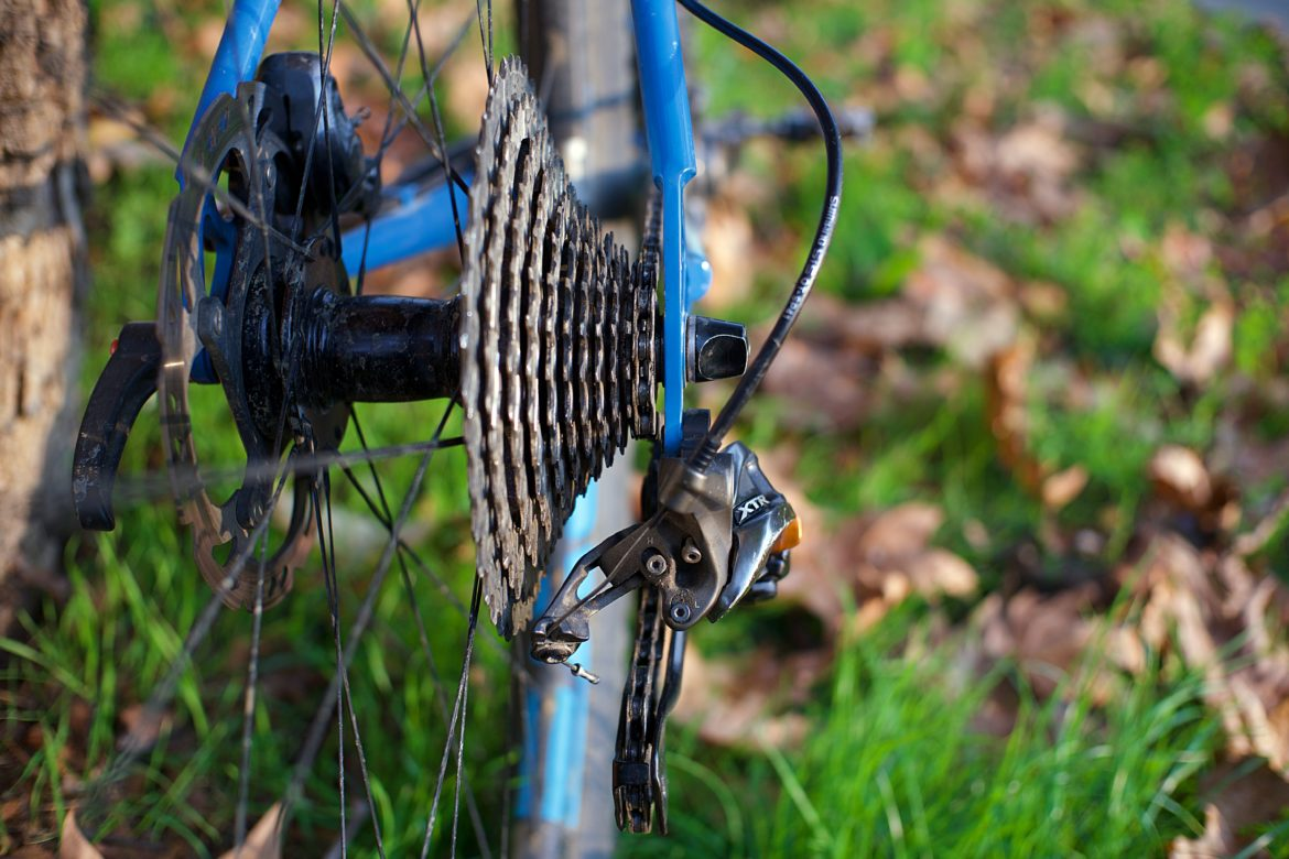 Troubleshooting Common Rear Derailleur Shifting Problems on