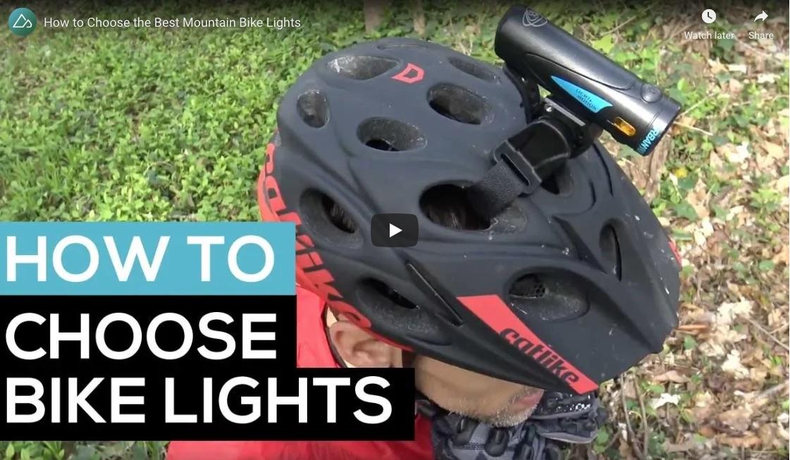 Product Picks: Bike Lights & Accessories, Plus Deals on ...