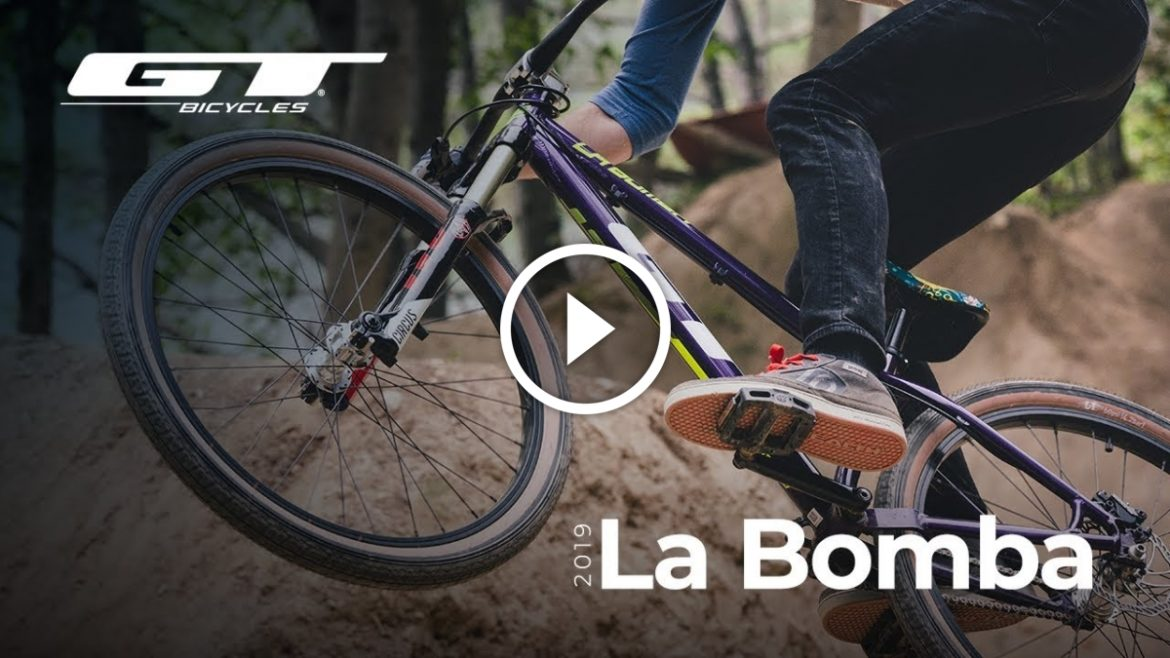 Watch: Straight Outta the Box - The La Bomba Life Featuring