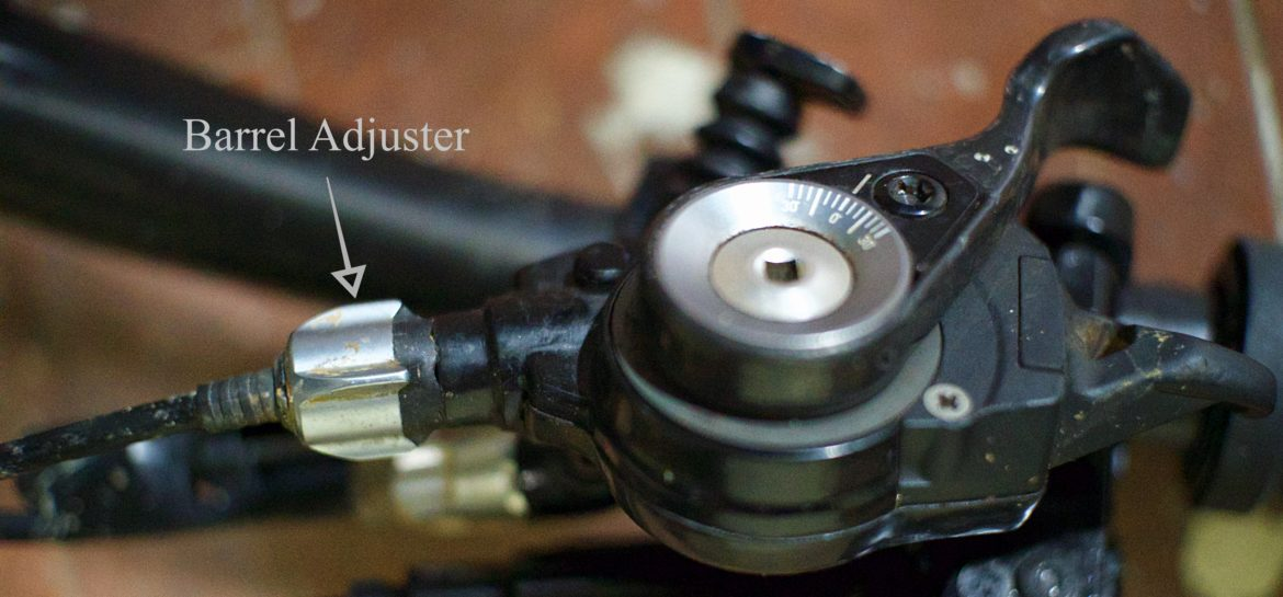 Troubleshooting Common Rear Derailleur Shifting Problems on a Bike