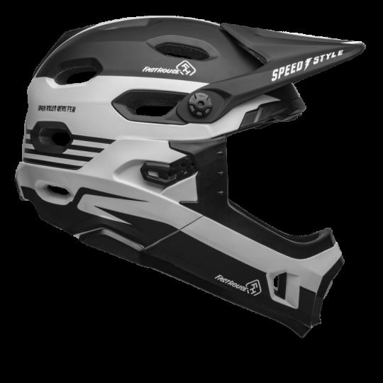 Full Face Bike Helmets A Comprehensive Guide To Getting Rad Singletracks Mountain Bike News