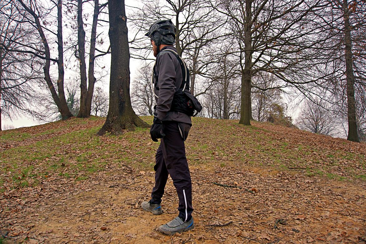 The Henty Enduro 2.0 Pack Is A Low-Slung Backpack for ...
