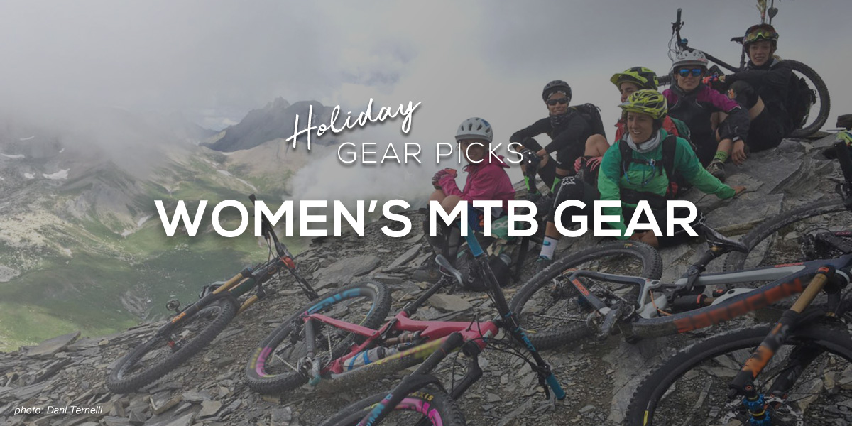 Holiday Gear Guide 2018: Women's Mountain Bikes and Gear - Singletracks Mountain Bike News
