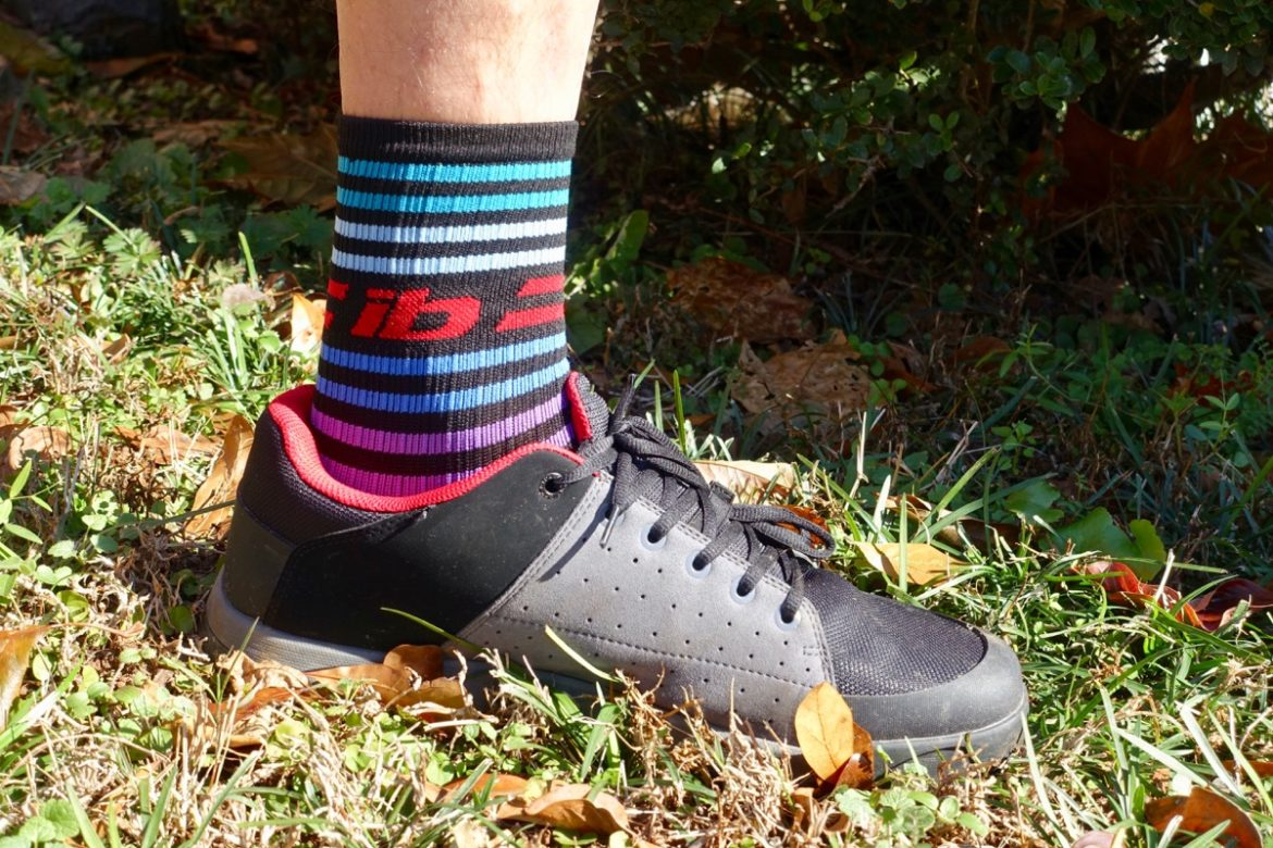 How to Choose the Best Mountain Bike Socks for the Job