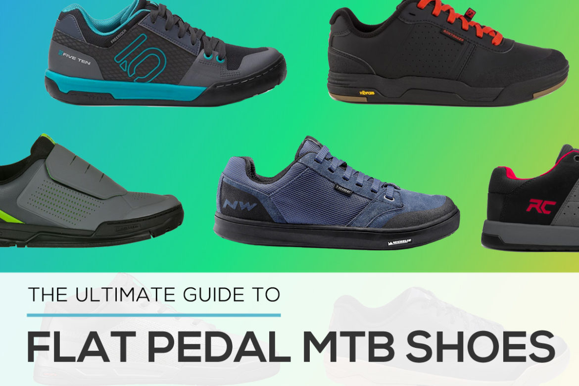 42ba4a869ec The Ultimate Flat Pedal Mountain Bike Shoe Guide  Find the Best ...