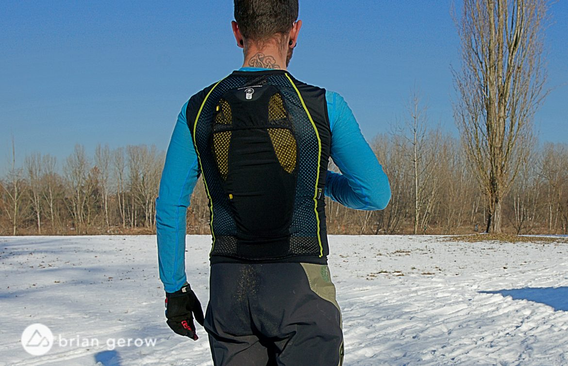 Long Term Review: Alpinestars Paragon Back Protector Vest - Singletracks Mountain Bike News