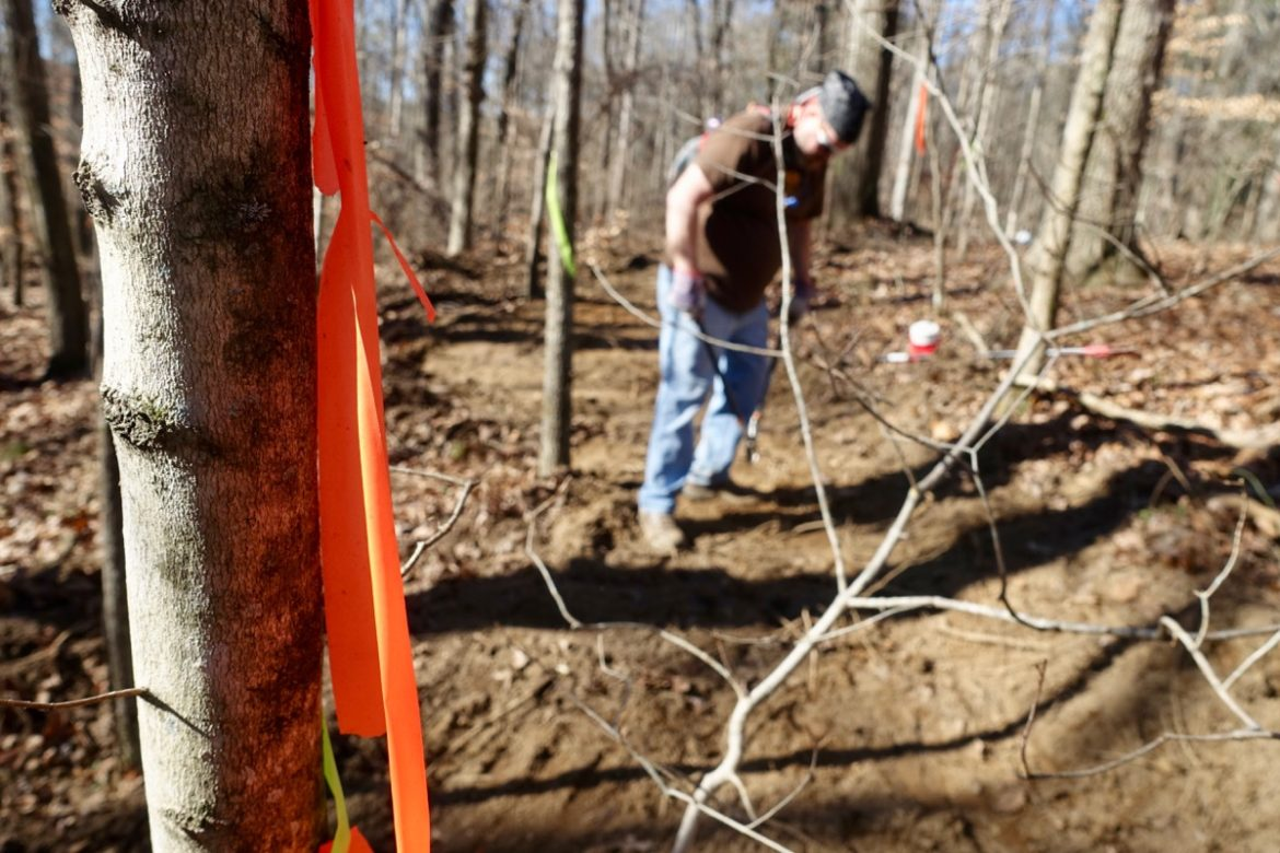 Can Mountain Bikers Successfully Sue Land Owners, Land