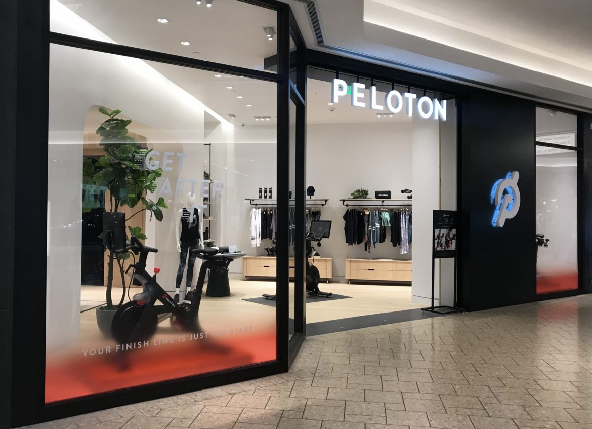 The Balance: If Only the Bike Industry Had as Much Money as the Peloton