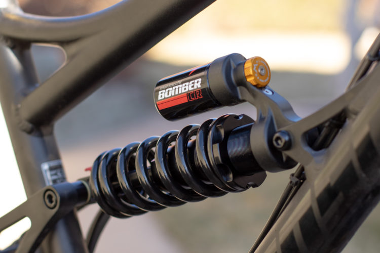 Review: DPX2, the New Trail Shock From Fox - Singletracks