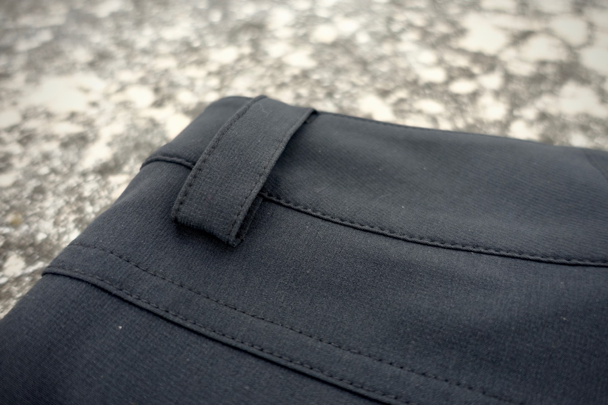 Club ride revolution soft shell mountain bike pants review for Soft revolution