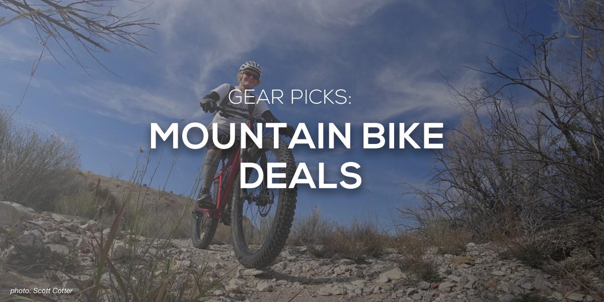 MTB Deals: Closeouts on Kona Process, Evil the Following, Santa Cruz + $30 Jersey Sale from The Drop