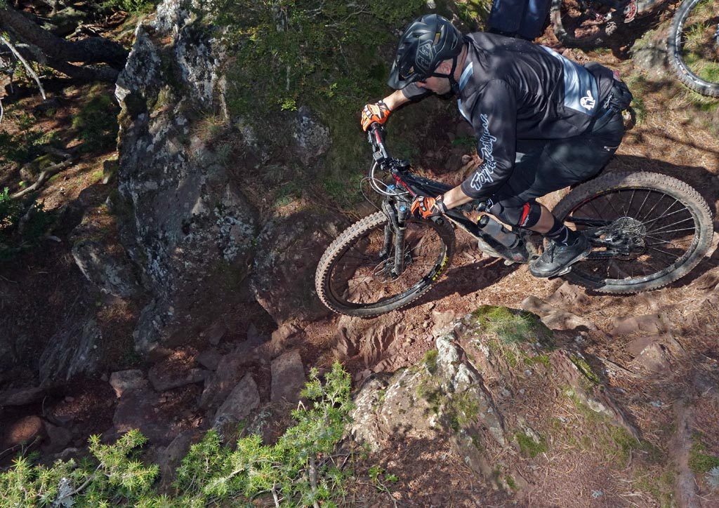Mountains of Singletrack in Spain Part 1: Aran and Val Benasque