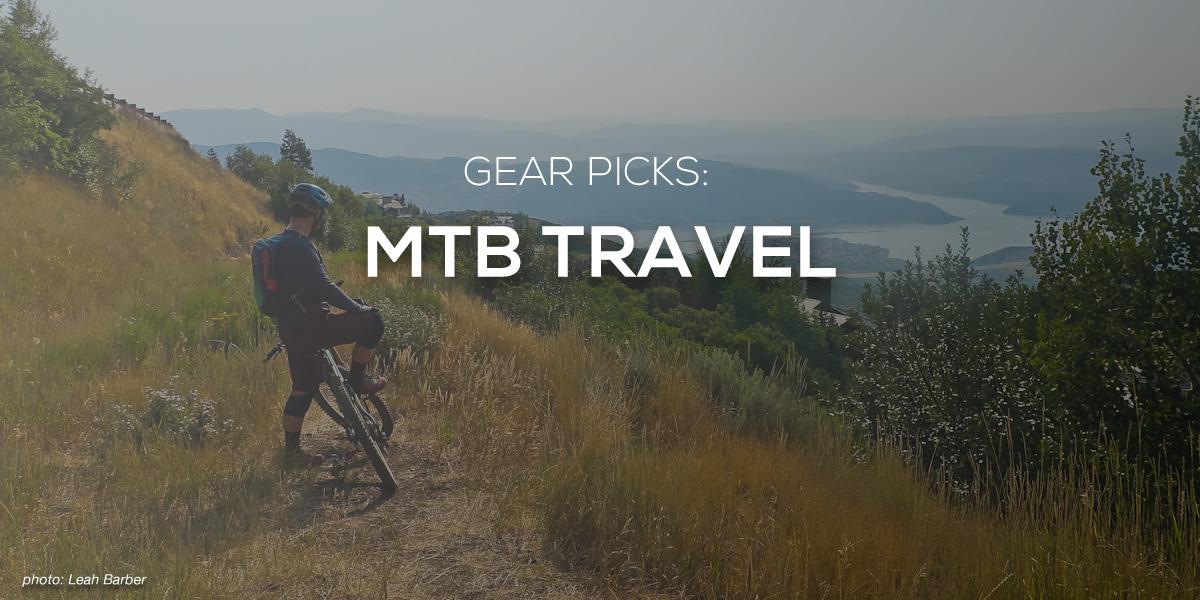 Gear Picks: Mountain Bike Travel - Singletracks Mountain Bike News