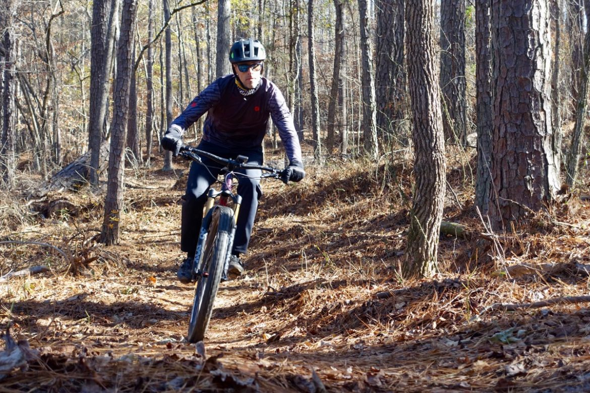 Review: The 2019 Norco Sight 29er Trail Bike is as