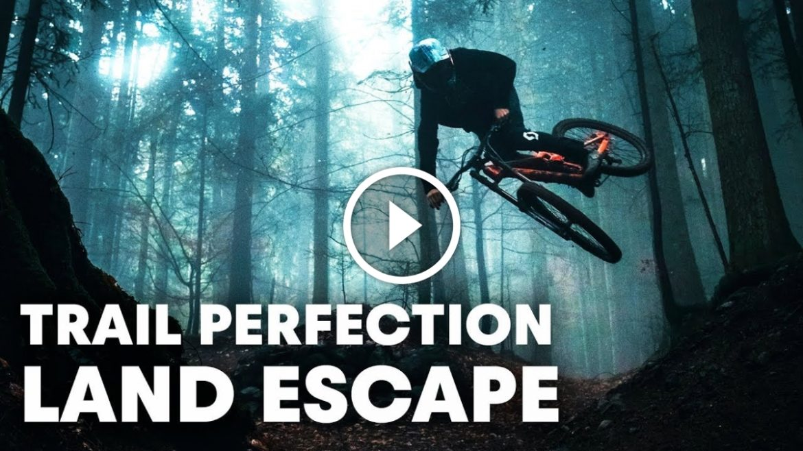 e258596b1 Watch  Finding Flow on the Best MTB Trails - 4 Riders Tackle 4 Rad ...