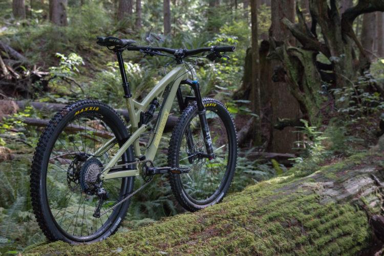 How Trail Bike Geometry Has Changed Over the Last 2 Seasons