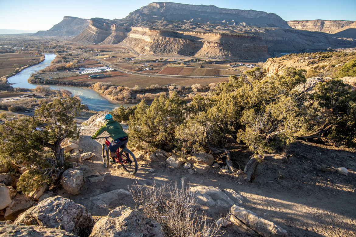 evo Launches 4 New Mountain Bike Trips to Hot Spots Including Fruita, Sun Valley