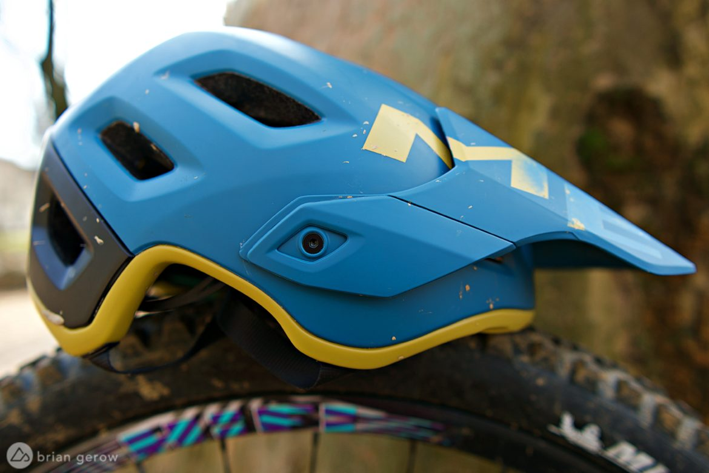 MET Roam MIPS Mountain Bike Helmet