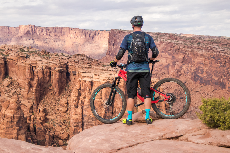 evo Launches 4 New Mountain Bike Trips to Hot Spots Including Fruita, Sun Valley - Singletracks Mountain Bike News