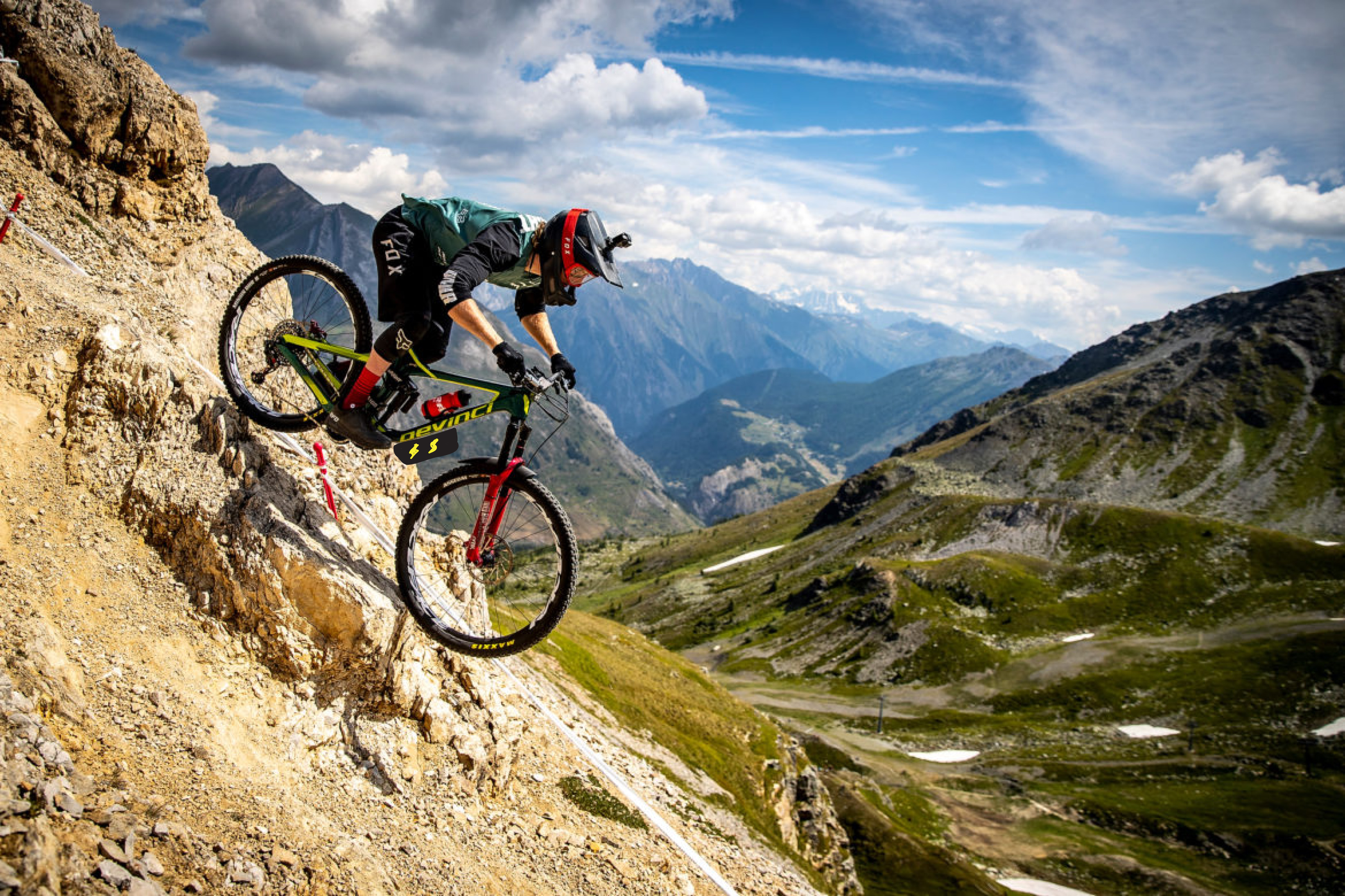 EWS Adds eMTB Category to Entire Series