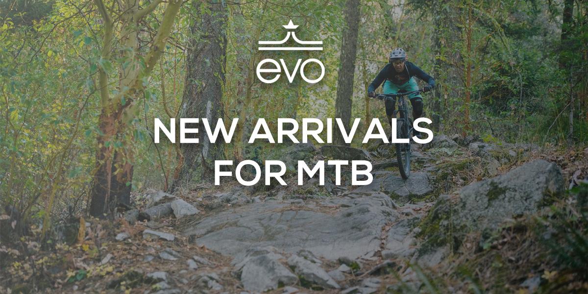 New Spring MTB Arrivals from evo - Singletracks Mountain Bike News