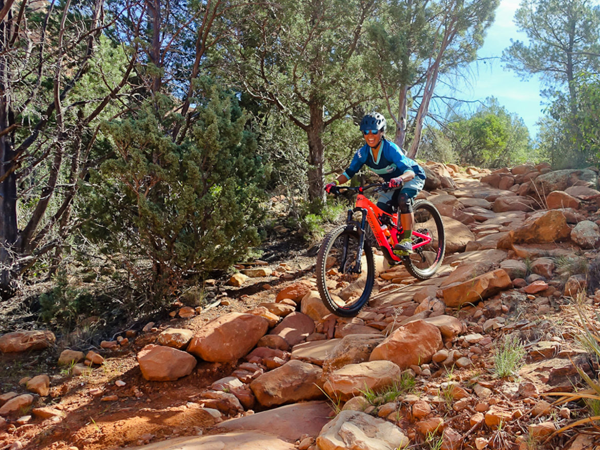 Happy International Women's Day! Women Share Their Vision For The Future of Mountain Biking