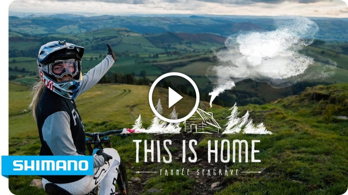 81d406eb9b8 Watch: Tahnée Seagrave - This is Home - Singletracks Mountain Bike News