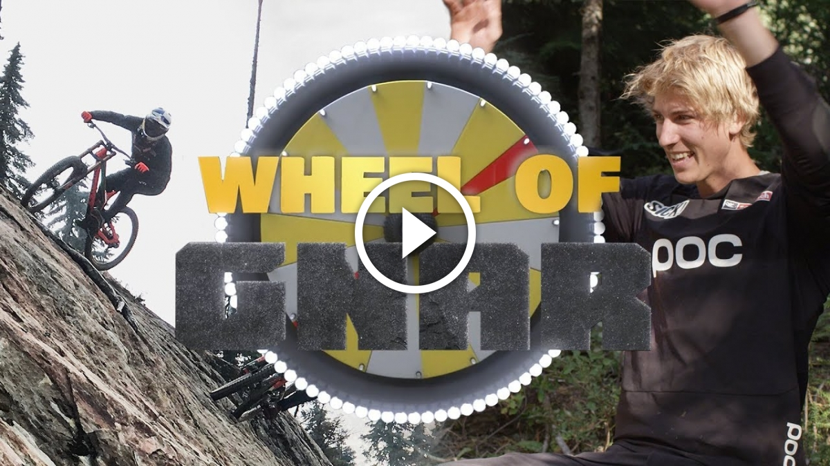 Watch: How Fabio Wibmer Overcomes Fear