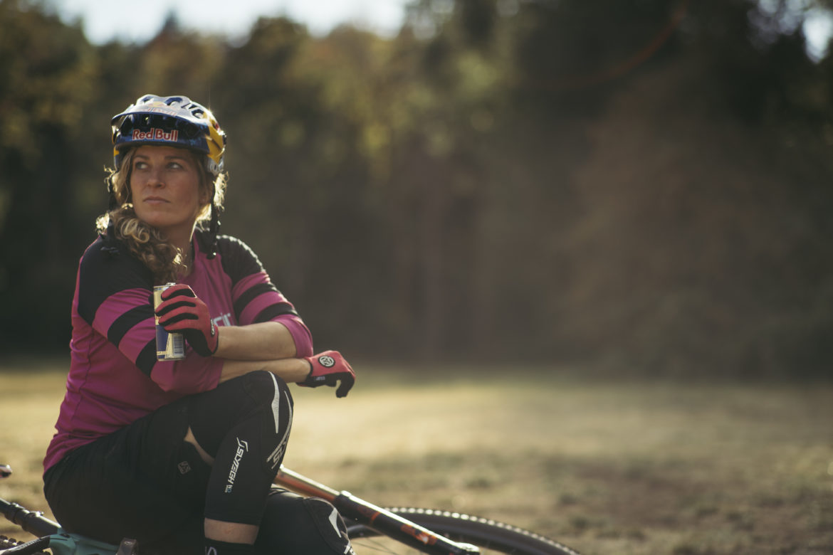 Interview: The Queen of Crankworks, Jill Kintner, Is One of the Most Versatile Riders in Mountain Biking