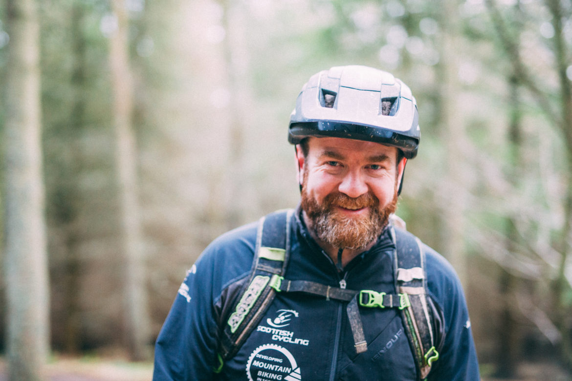 Mountain Biking as Therapy: Scottish Researchers Integrate Trails into Mental Health Treatment Plans