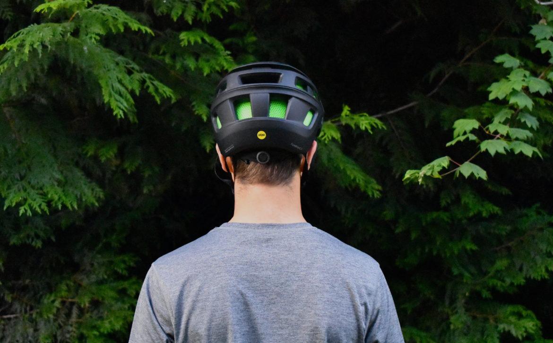 Smith Forefront 2 Mountain Bike Helmet Review Singletracks