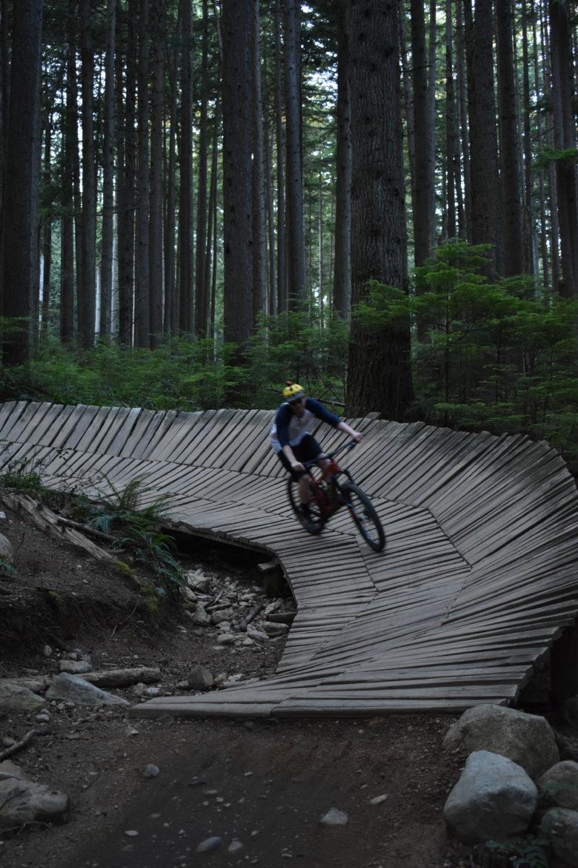Mountain Biking Vancouver's Legendary North Shore: What It's Really Like - Singletracks Mountain Bike News