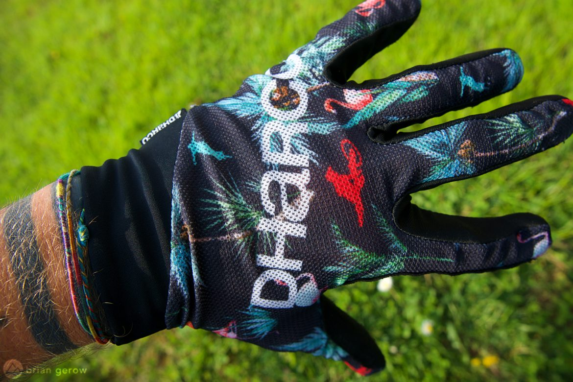 No Ordinary Mountain Bike Kit, From DHaRCO Clothing