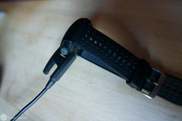 Garmin plug