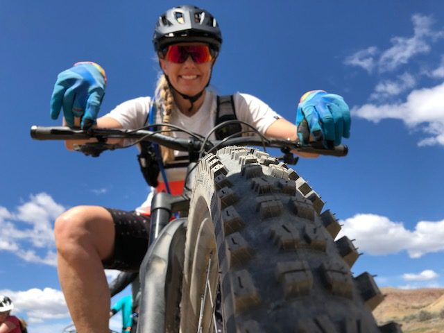 Mountain Biking as Therapy at The Sacred Cycle Nonprofit in Carbondale, Colorado
