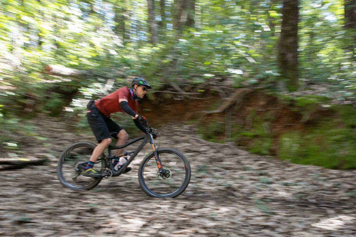 Review: The Updated and Refined Ibis Ripley 29er Trail Bike is