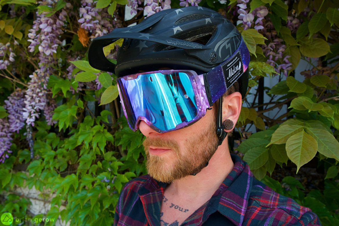Mountain Bike Goggle Roundup: Debris-Free Vision in Every Color