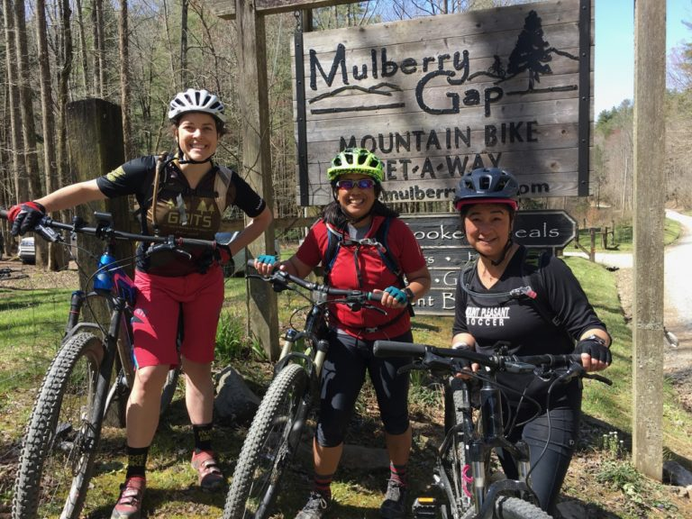 singletracks mtb ride-n-rally mulberry gap 19