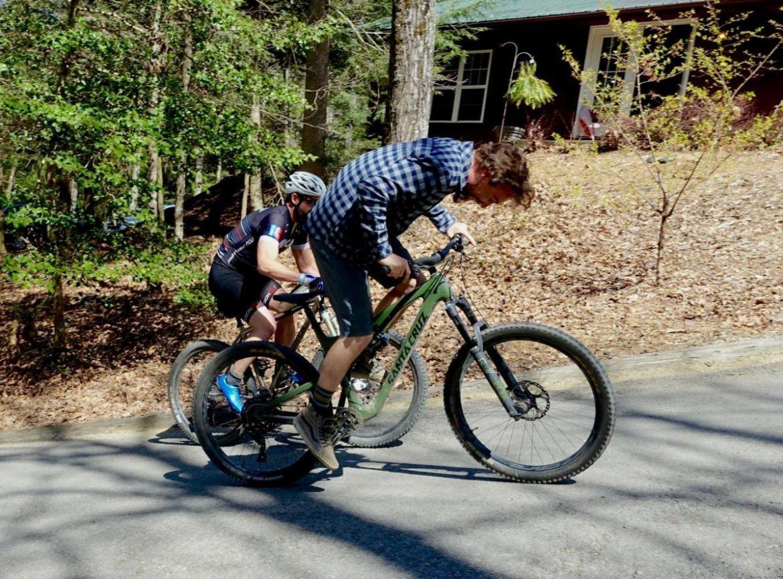 singletracks mtb ride-n-rally mulberry gap 20