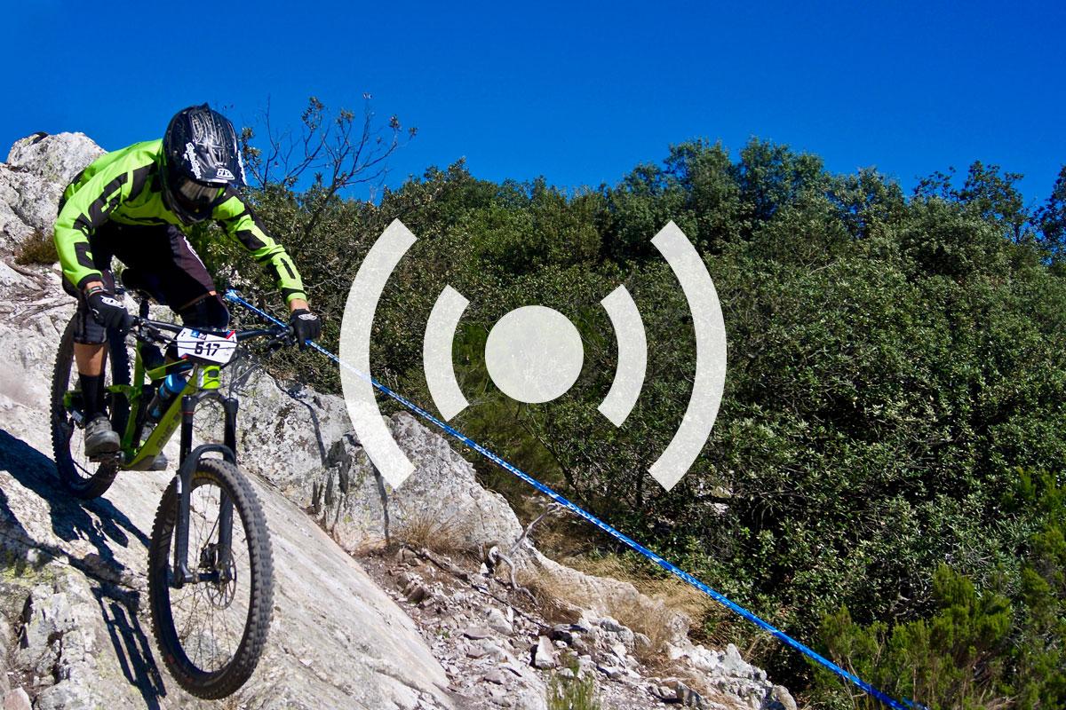 Listen: The Rise of Enduro in Mountain Biking